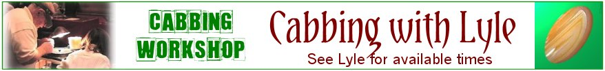 Cabbing Workshops